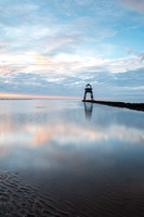 Dovercourt Low Lighthouse, Essex